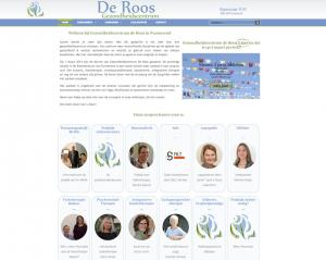 Gezondheidscentrum_de_roos_websitebouw