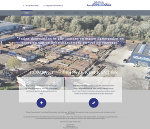 Stalen_damwanden_websitedesign