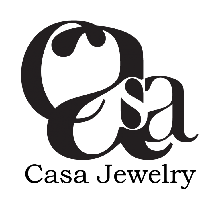 CASA_jewelry_sieraden_Amsterdam_Logo