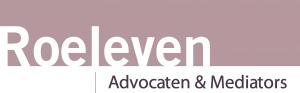 logo Roeleven advocaten en mediators