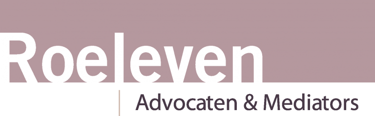 logo Roeleven advocaten en mediators