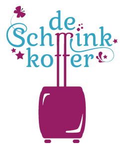 de Schminkkoffer