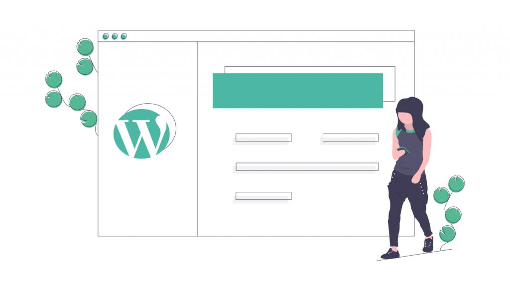Wordpress Website omzetten naar WordPress